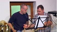Geplante Workshops für Gruppen oder einzelne Musiker